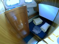 thumbnail-7 SAS - Vektor 35.0 feet, boat for rent in Šibenik region, HR