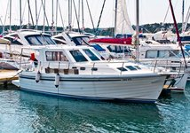 thumbnail-8 SAS - Vektor 35.0 feet, boat for rent in Šibenik region, HR