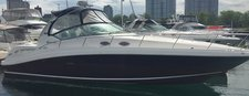 thumbnail-2 Sea Ray 37.0 feet, boat for rent in Chicago, IL