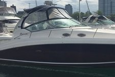 thumbnail-3 Sea Ray 37.0 feet, boat for rent in Chicago, IL