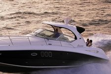 thumbnail-1 Sea Ray 38.0 feet, boat for rent in Chicago,