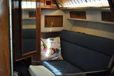thumbnail-5 Sea Ray 38.976378 feet, boat for rent in kyllini, GR