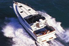 thumbnail-1 Sea Ray 38.976378 feet, boat for rent in kyllini, GR