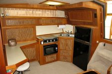 thumbnail-3 Sea Ray 38.976378 feet, boat for rent in kyllini, GR