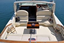 thumbnail-6 Sea Ray 38.976378 feet, boat for rent in kyllini, GR