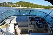 thumbnail-2 Sea Ray Boats 25.0 feet, boat for rent in Zadar region, HR