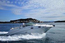 thumbnail-6 Sea Ray Boats 25.0 feet, boat for rent in Zadar region, HR