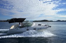 thumbnail-8 Sea Ray Boats 25.0 feet, boat for rent in Zadar region, HR
