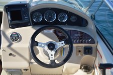 thumbnail-7 Sea Ray Boats 25.0 feet, boat for rent in Zadar region, HR