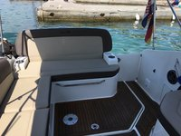 thumbnail-7 Sea Ray Boats 26.0 feet, boat for rent in Kvarner, HR