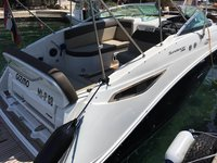 thumbnail-6 Sea Ray Boats 26.0 feet, boat for rent in Kvarner, HR