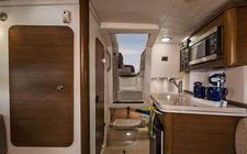 thumbnail-11 Sea Ray Boats 26.0 feet, boat for rent in Kvarner, HR