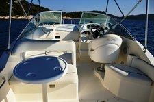 thumbnail-5 Sea Ray Boats 26.0 feet, boat for rent in Šibenik region, HR