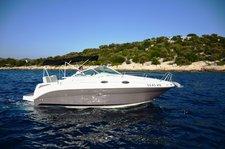 thumbnail-11 Sea Ray Boats 26.0 feet, boat for rent in Šibenik region, HR