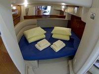 thumbnail-13 Sea Ray Boats 45.0 feet, boat for rent in Šibenik region, HR