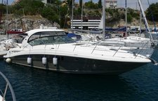 thumbnail-6 Sea Ray Boats 45.0 feet, boat for rent in Šibenik region, HR