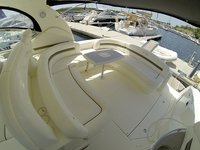 thumbnail-7 Sea Ray Boats 45.0 feet, boat for rent in Šibenik region, HR