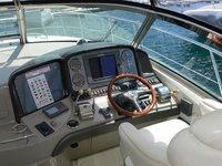 thumbnail-5 Sea Ray Boats 45.0 feet, boat for rent in Šibenik region, HR
