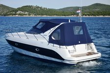 thumbnail-2 Sessa Marine 34.0 feet, boat for rent in Šibenik region, HR