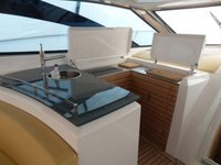 thumbnail-11 Sessa Marine 52.0 feet, boat for rent in Šibenik region, HR