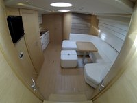 thumbnail-8 Sessa Marine 52.0 feet, boat for rent in Šibenik region, HR