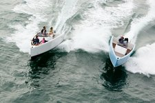 thumbnail-3 Smartboat 23.0 feet, boat for rent in New York, NY