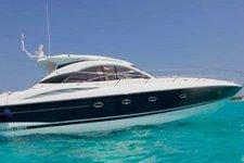 Sunseeker Carmague 50 Motor Yacht