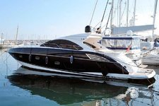 Enjoy this Luxurious 60' Predator in Mallorca