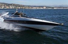 thumbnail-1 Sunseeker International 49.0 feet, boat for rent in Split region, HR