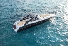 thumbnail-7 Sunseeker International 49.0 feet, boat for rent in Split region, HR