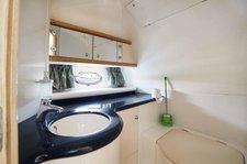 thumbnail-5 Sunseeker International 49.0 feet, boat for rent in Split region, HR