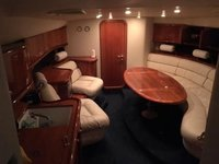 thumbnail-3 Sunseeker International 49.0 feet, boat for rent in Split region, HR