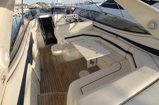 thumbnail-8 Sunseeker International 49.0 feet, boat for rent in Split region, HR