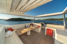 thumbnail-18 Sunseeker International 80.0 feet, boat for rent in Šibenik region, HR