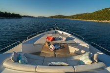 thumbnail-17 Sunseeker International 80.0 feet, boat for rent in Šibenik region, HR