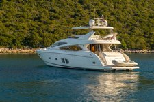 thumbnail-5 Sunseeker International 80.0 feet, boat for rent in Šibenik region, HR