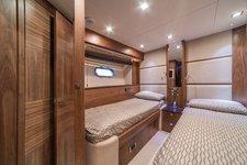 thumbnail-25 Sunseeker International 80.0 feet, boat for rent in Šibenik region, HR