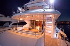 thumbnail-15 Sunseeker International 80.0 feet, boat for rent in Šibenik region, HR
