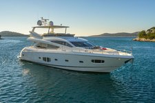 thumbnail-21 Sunseeker International 80.0 feet, boat for rent in Šibenik region, HR
