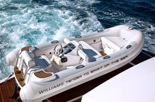 thumbnail-9 Sunseeker International 80.0 feet, boat for rent in Šibenik region, HR