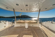 thumbnail-2 Sunseeker International 80.0 feet, boat for rent in Šibenik region, HR