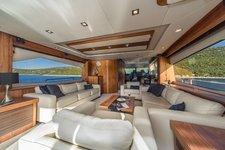 thumbnail-24 Sunseeker International 80.0 feet, boat for rent in Šibenik region, HR