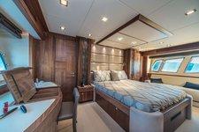 thumbnail-27 Sunseeker International 80.0 feet, boat for rent in Šibenik region, HR