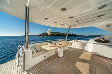 thumbnail-13 Sunseeker International 80.0 feet, boat for rent in Šibenik region, HR