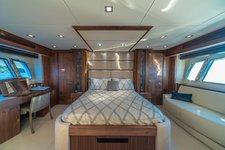 thumbnail-14 Sunseeker International 80.0 feet, boat for rent in Šibenik region, HR