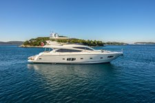 thumbnail-1 Sunseeker International 80.0 feet, boat for rent in Šibenik region, HR