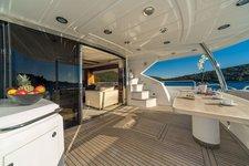 thumbnail-10 Sunseeker International 80.0 feet, boat for rent in Šibenik region, HR