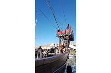 thumbnail-6 Vetus 57.41 feet, boat for rent in Lisboa, PT