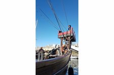 thumbnail-8 Vetus 57.41 feet, boat for rent in Lisboa, PT