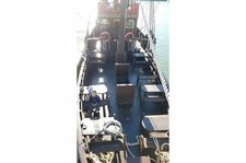 thumbnail-7 Vetus 57.41 feet, boat for rent in Lisboa, PT